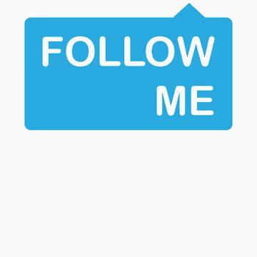 Follow me by elenab