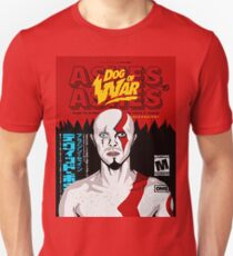 Dog of War (Ashes to Ashes) Unisex T-Shirt