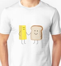 Bread and Butter Unisex T-Shirt