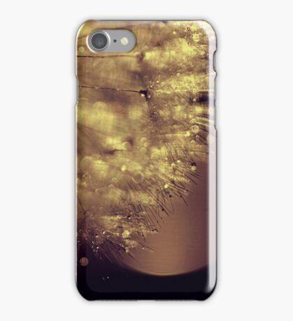 dusk iPhone Case/Skin