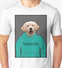 What's Up? Unisex T-Shirt