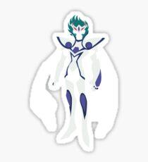 Orion Eden Sticker
