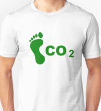 CO2 Footprint T-Shirt