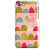 Delightful Rue (Pink) iPhone Case/Skin