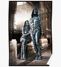 Cyberpunk Photography 39 Poster
