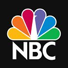 NBC Logo - White by joshgranovsky