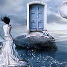Secret Doors... by Karen  Helgesen