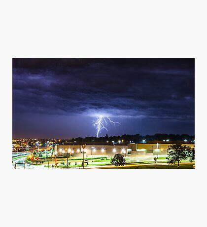 L1 Omaha Photographic Print