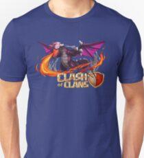 Dragon COC Unisex T-Shirt
