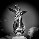Italian Angel by KarenLindale