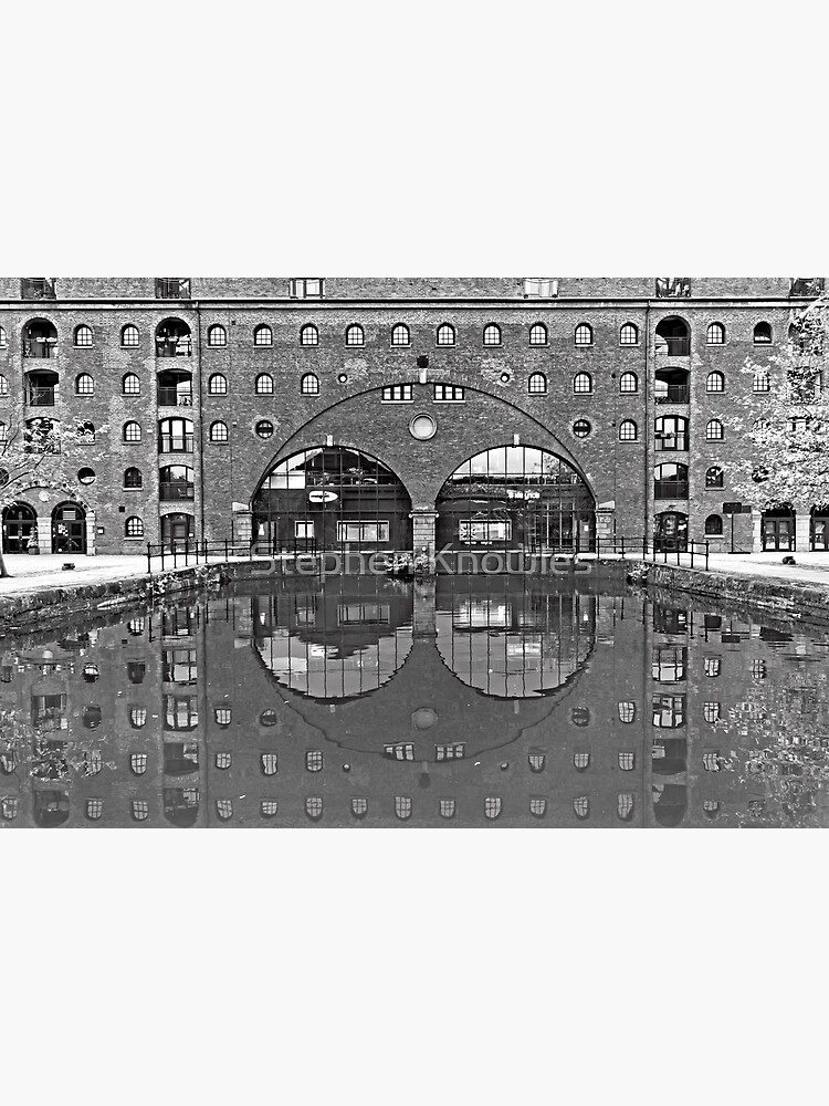Manchester's Industrial Architecture  by stephenknowles