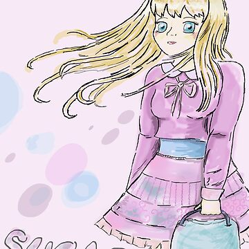 Sugar by Chukii