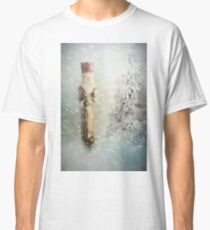 St Nicholas in the Snow Classic T-Shirt