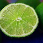 Green by aprilann