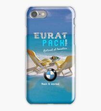 EU-RAT Pack IPhone Case iPhone Case/Skin