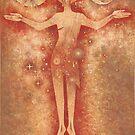 Our Lord by Denitsa Prodanova