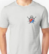 Bezia Blason T-shirt unisexe