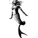 Mermaid by Derek Stewart
