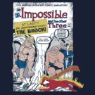 The Impossible 4 by LocoRoboCo