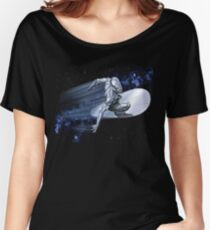 Silver Surfer Women's Relaxed Fit T-Shirt