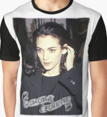 Winona Forever Graphic T-Shirt