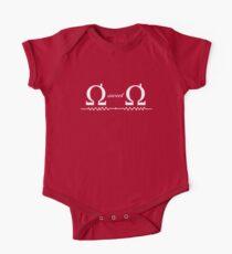 Ohm Sweet Ohm - T Shirt Kids Clothes