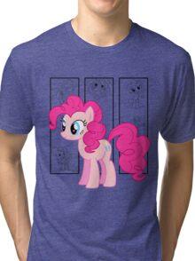 Pinkie Pie Tee Tri-blend T-Shirt