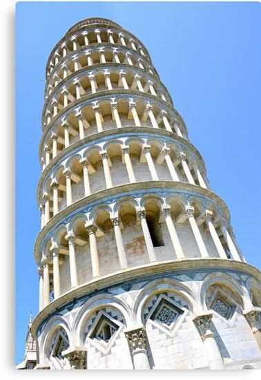 Teetering Tower... by Ainsley Kellar Creations