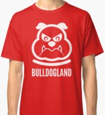 Bulldogland Classic T-Shirt