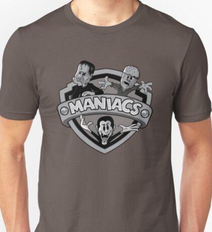 Universal Maniacs T-Shirt