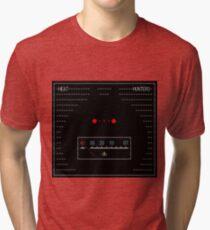 Heat Hunters Tri-blend T-Shirt