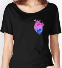 Bisexual Babe Women's Relaxed Fit T-Shirt
