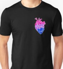 Bisexual Babe Slim Fit T-Shirt