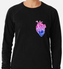 Bisexual Babe Lightweight Sweatshirt
