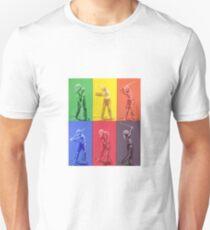 Hogan Coil & Uncoil Unisex T-Shirt