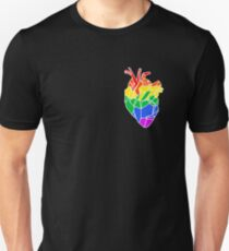 Homosexual Hottie Unisex T-Shirt