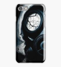 Graffiti Tagger iPhone Case/Skin