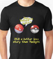 Voltorb Joke  (Pokemon Parody) T-Shirt