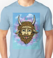 Manticore takes  a critical hit T-Shirt
