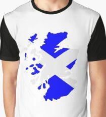 Scotland  Graphic T-Shirt