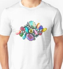 Bejewelled and Fabulous! T-Shirt