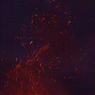 260/365 firepaint by LouJay