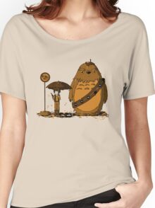 My Neighbour Chewie II Women's Relaxed Fit T-Shirt