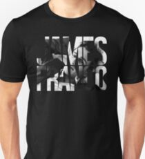 Camiseta unisex James Franco