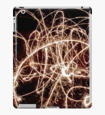 Vinilo o funda para iPad Sparks Fly