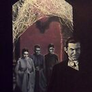 Bela and His Brides by Conrad Stryker