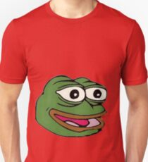 FeelsGoodMan - Happy Pepe The Frog :) T-Shirt