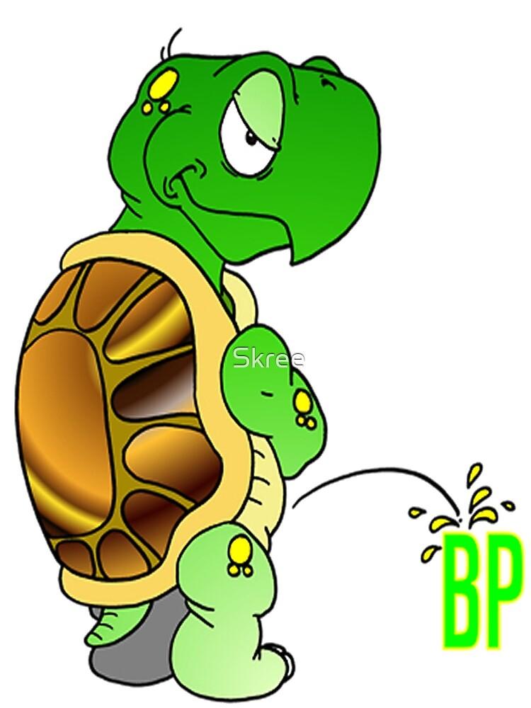 Bad BP by Skree
