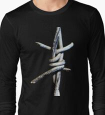 Barbed Wire T-Shirt