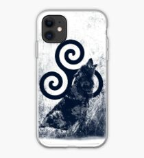 Teen Wolf and Galaxy iphone case
